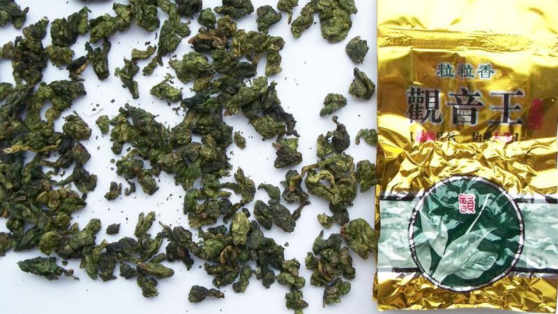 улун Gold Gui Tieguanyin
