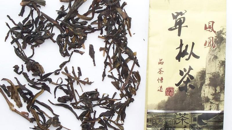 Фэн Хуа Дань Цун