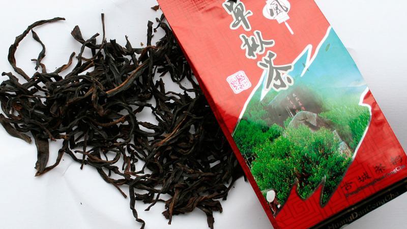 улун Feng Huang Dan Cong обыкновенный